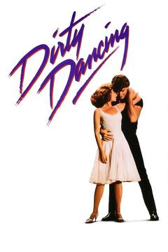 Best Romance Movies of 1987 : Dirty Dancing