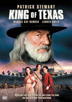Best Western Movies of 2002 : King of Texas