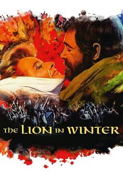 Best Drama Movies of 1968 : The Lion in Winter