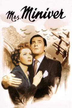 Best Movies of 1942 : Mrs. Miniver