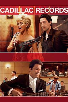 Best Music Movies of 2008 : Cadillac Records