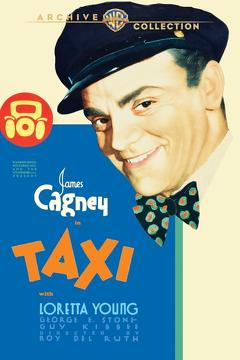 Best Crime Movies of 1932 : Taxi!