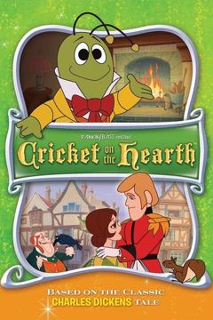 Best Tv Movie Movies of 1967 : Cricket on the Hearth