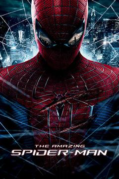 Best Adventure Movies of 2012 : The Amazing Spider-Man