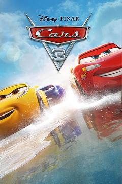 Best Animation Movies of 2017 : Cars 3