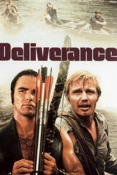 Best Adventure Movies of 1972 : Deliverance