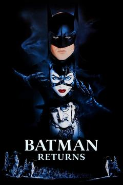 Best Action Movies of 1992 : Batman Returns