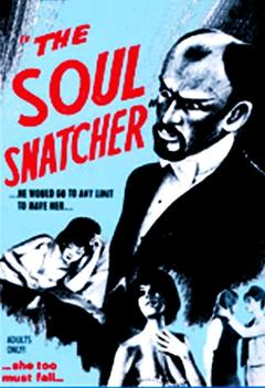 Best Fantasy Movies of 1965 : The Soul Snatcher