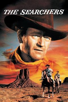 Best Western Movies of 1956 : The Searchers