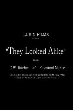 Best Comedy Movies of 1915 : They Looked Alike