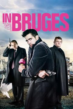 Best Comedy Movies of 2008 : In Bruges