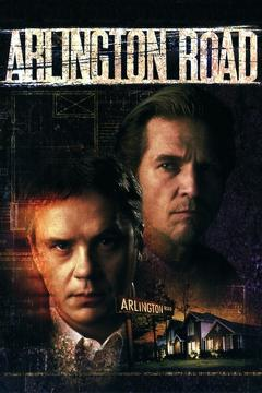Best Mystery Movies of 1999 : Arlington Road