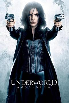 Best Horror Movies of 2012 : Underworld: Awakening