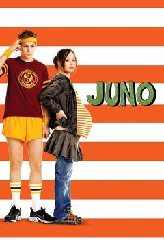 Best Comedy Movies of 2007 : Juno