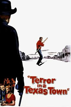 Best Action Movies of 1958 : Terror in a Texas Town