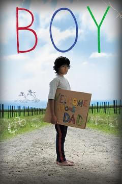 Best Comedy Movies of 2010 : Boy