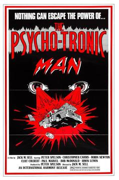 Best Science Fiction Movies of 1980 : The Psychotronic Man