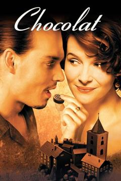 Best Comedy Movies of 2000 : Chocolat
