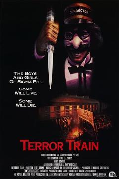 Best Horror Movies of 1980 : Terror Train