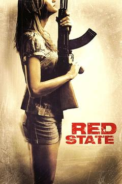 Best Horror Movies of 2011 : Red State