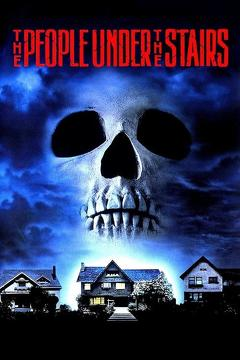 Best Horror Movies of 1991 : The People Under the Stairs