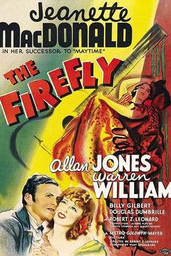 Best History Movies of 1937 : The Firefly