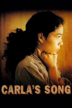 Best War Movies of 1996 : Carla's Song
