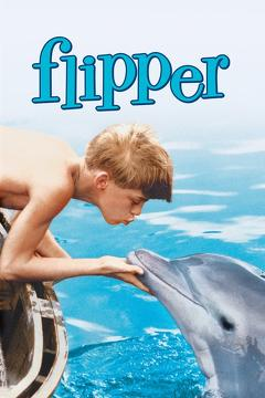 Best Family Movies of 1963 : Flipper