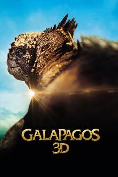 Best Documentary Movies of 1999 : IMAX: Galapagos 3D