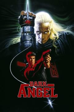 Best Science Fiction Movies of 1990 : Dark Angel