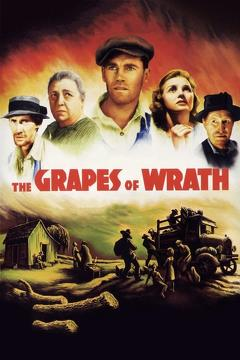 Best Movies of 1940 : The Grapes of Wrath