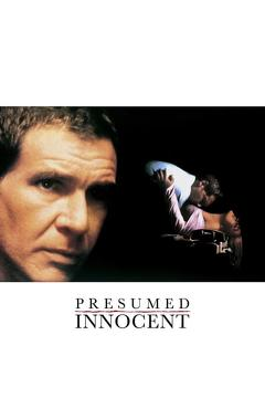 Best Crime Movies of 1990 : Presumed Innocent