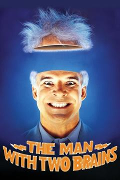 Best Romance Movies of 1983 : The Man with Two Brains