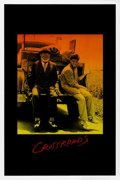 Best Music Movies of 1986 : Crossroads