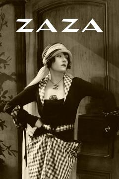 Best Drama Movies of 1923 : Zaza
