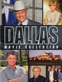 Best Romance Movies of 1986 : Dallas: The Early Years