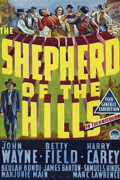 Best Western Movies of 1941 : The Shepherd of the Hills