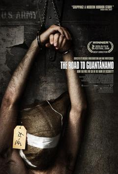 Best Documentary Movies of 2006 : The Road to Guantanamo