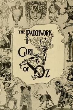 Best Adventure Movies of 1914 : The Patchwork Girl of Oz