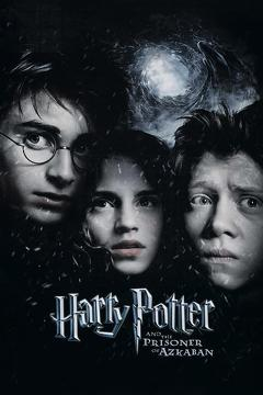 Best Fantasy Movies of 2004 : Harry Potter and the Prisoner of Azkaban