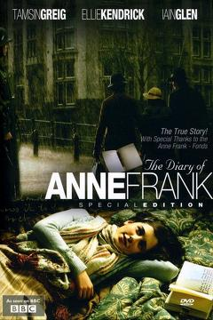 Best History Movies of 2009 : The Diary of Anne Frank