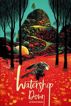 Best Animation Movies of 1978 : Watership Down