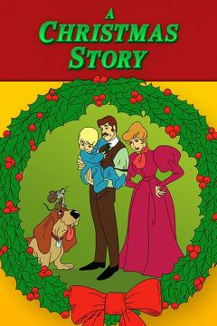 Best Animation Movies of 1972 : A Christmas Story