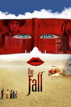 Best Adventure Movies of 2006 : The Fall