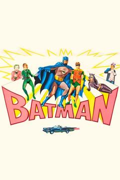 Best Crime Movies of 1966 : Batman