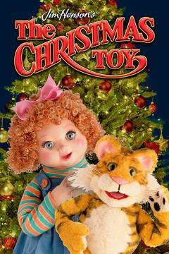 Best Animation Movies of 1986 : The Christmas Toy