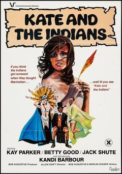 Best Comedy Movies of 1979 : Kate and the Indians