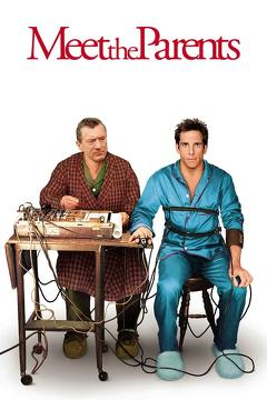 Best Comedy Movies of 2000 : Meet the Parents