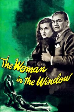 Best Movies of 1944 : The Woman in the Window