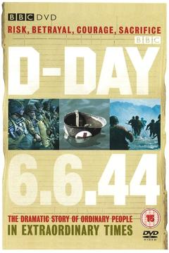 Best War Movies of 2004 : D-Day 6.6.1944